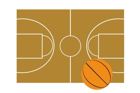 バスケットボールのイラスト 無料イラストのimt 商用ok加工ok