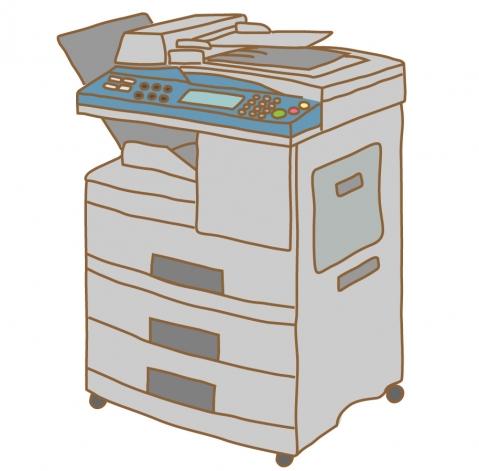 「コピー機 無料画像」の画像検索結果