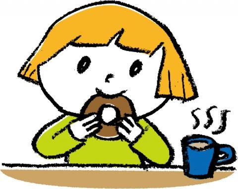 「イラスト 無料 お菓子」の画像検索結果