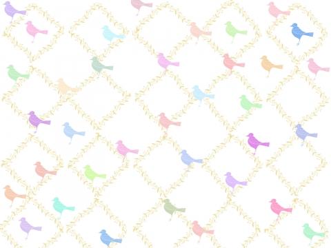鳥の壁紙 無料イラストのimt 商用ok加工ok