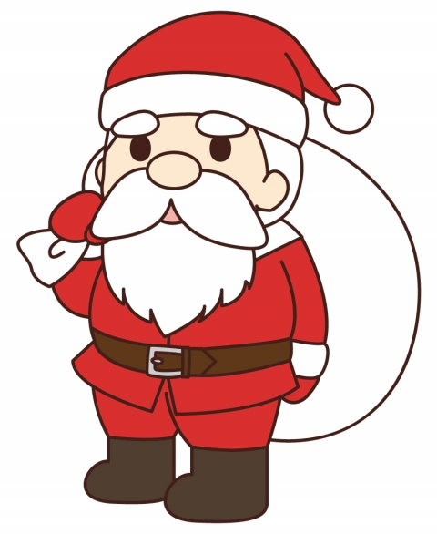 クリスマスの無料イラスト素材まとめ15選 無料イラストimt公式blog