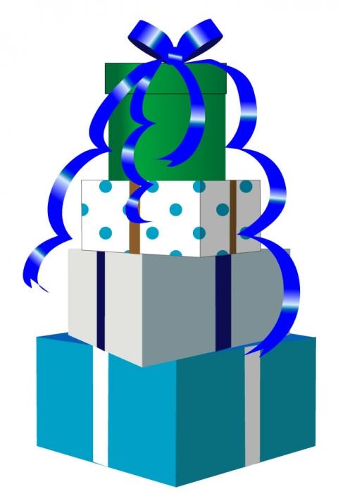 プレゼントボックスのイラスト 無料イラストのimt 商用ok加工ok