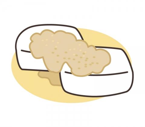 「餅イラスト」の画像検索結果