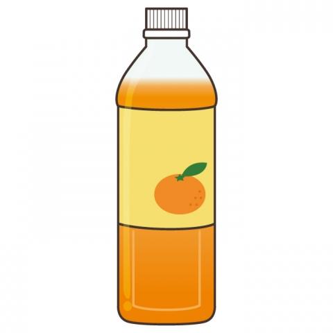ペットボトルのジュースのイラスト 無料イラストのimt 商用ok加工ok