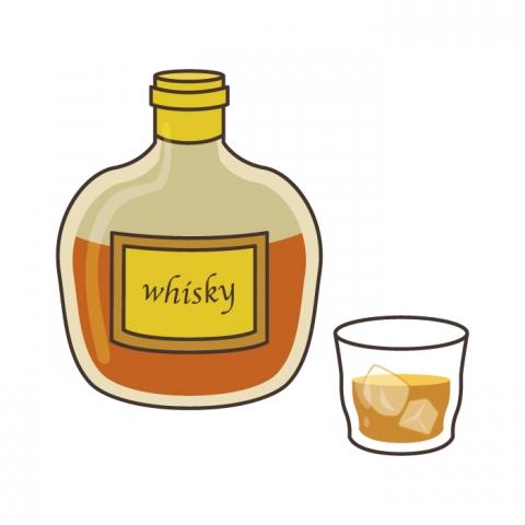 「ウイスキー フリー素材」の画像検索結果