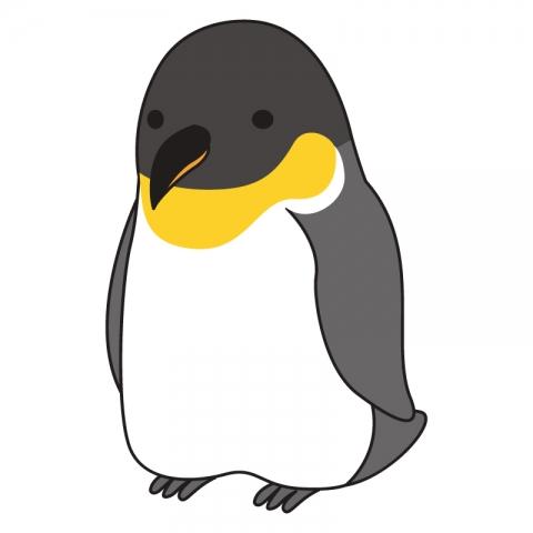 可愛いペンギンのイラスト 無料イラストのimt 商用ok加工ok