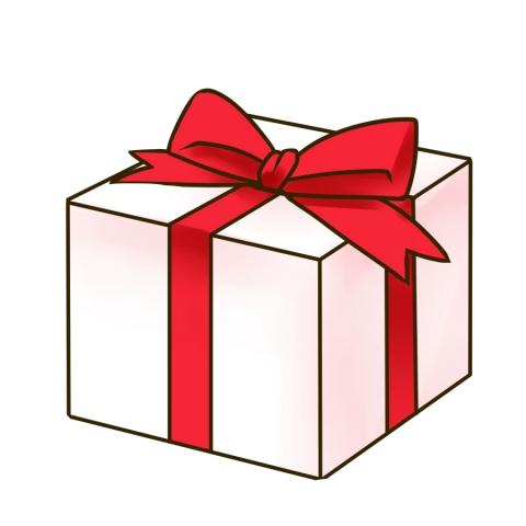 「プレゼント イラスト」の画像検索結果