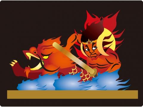 青森県 ねぶた祭りのイラスト 無料イラストのimt 商用ok加工ok