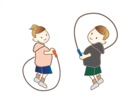 縄跳びの教え方!幼稚園や小学生がわかりやすい説明の仕方とは?