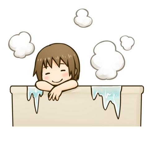 「お風呂 イラスト かわいい」の画像検索結果